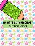 My Math Autobiography