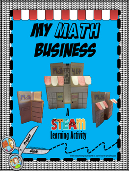My Math Business