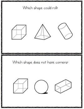 My Math Journal Kinder-2nd