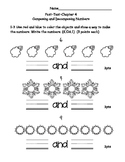 My Math Post Test Chapter 4
