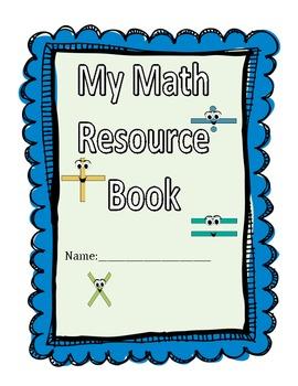 Math Reference - My Math Reference Book