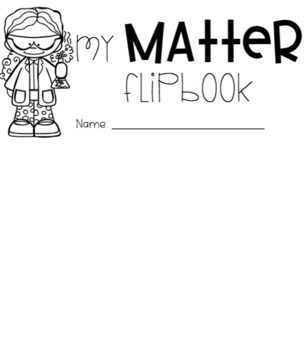 My Matter Flipbook