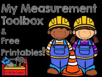 My Measurement Toolbox Freebie!
