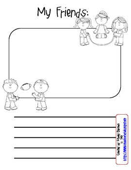 My Memory Book K-3