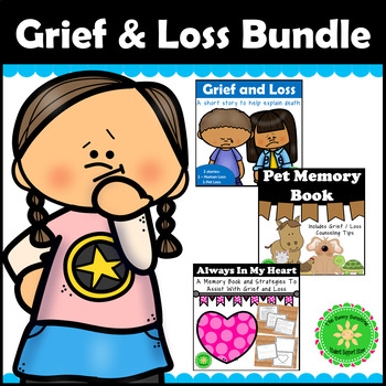 Grief and Loss BUNDLE