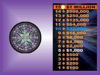 My Millionaire