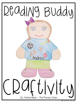 My Mini Buddy: A Get To Know You Activity