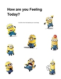My Minion Mood