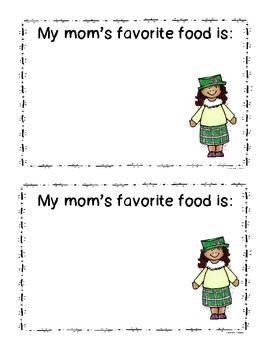 My Mom Little Book