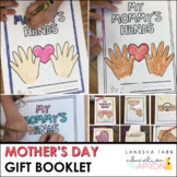 Mother's Day Printable Book