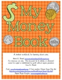 My Money Book {Student Mini-Workbook for Learning about Coins}