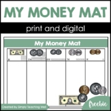 My Money Mat   Distance Learning