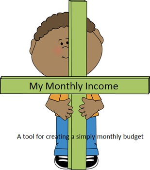 My Monthly Income