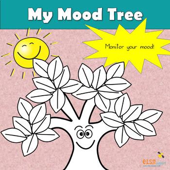 My Mood tree