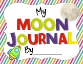 My Moon Journal