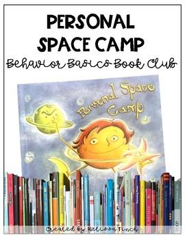 Personal Space Camp- Behavior Basics Book Club