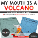 My Mouth is a Volcano Read Aloud Set | Classroom Managemen