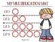 My Multiplication Mat A Hands-On Activity