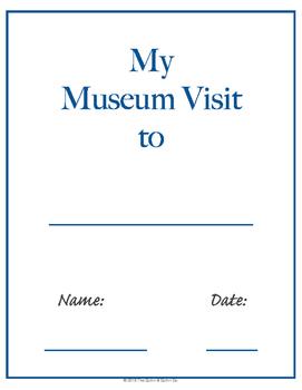 My Museum Visit
