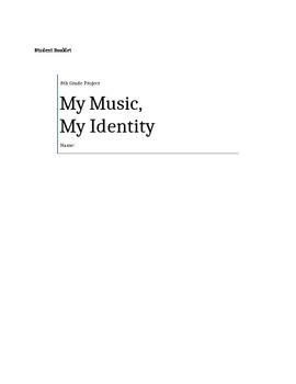 My Music, My Identity