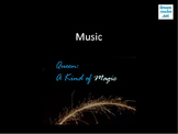 My Music - My Life:  Lesson Pack for Teachers