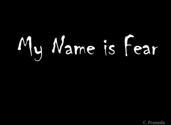 My Name is Fear: Activity that targets Plot, Mood, and Tone