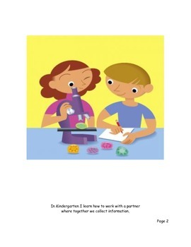 Science for Kids ~ The Practice of Science ~ A Read-Along Introduction
