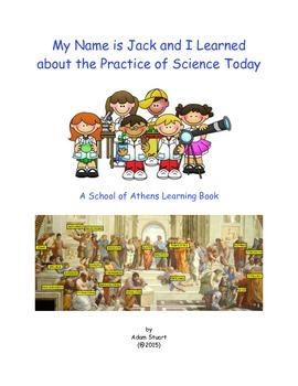Science for Kids ~ The Practice of Science ~ A Read-Along