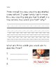 My Name is Yoon - Empathy & Compassion Lesson for Names or Immigration