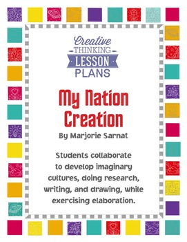 My Nation Creation