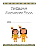 My Native Americans Book