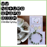 My Nature Shape Book