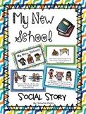 My New School Social Story