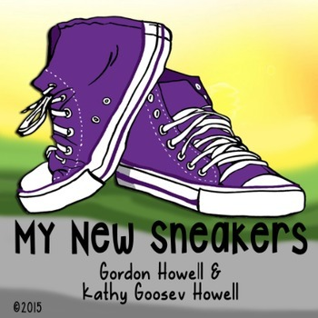 My New Sneakers - MP3 Song & Lyrics