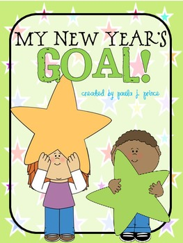 My New Year's Goal {It's New Year's ResolutionTime!}