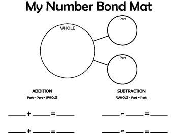 My Number Bond Mat