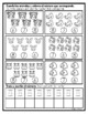 My Number Book 1-10 in Spanish