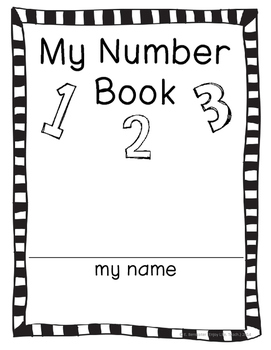 My Number Book