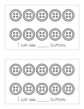 My Number Books - 10 [Ten]
