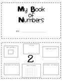 My Number Review Book