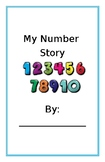 My Number Story