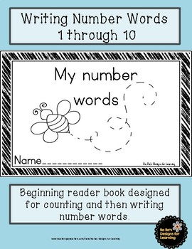 My Number Words