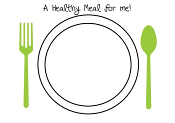 My Nutrition Plate