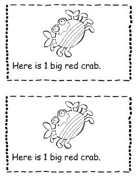 My Ocean!  - Little Reader