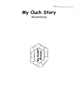 My Ouch Story Narrative