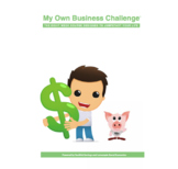 My Own Business Challenge