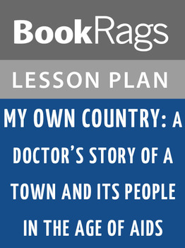 My Own Country: Lesson Plans