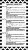 My PBIS Class Rules Book
