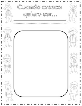 My PK3 Memory Book in English & Spanish