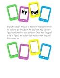 My Pad Classroom Management